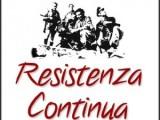 resistenza continua!!!