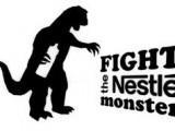 nestlé monster