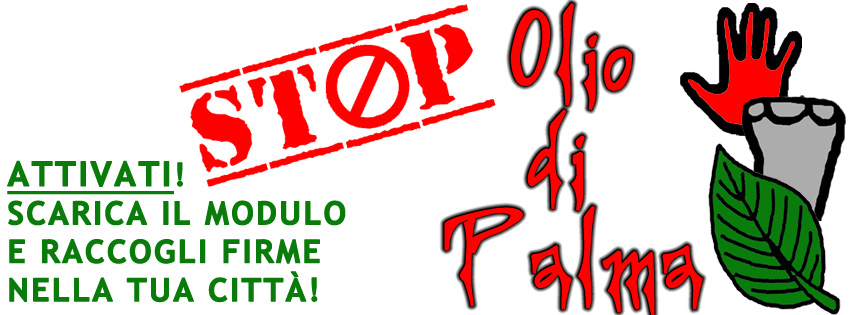 evento raccolta firme stop odp