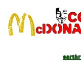 campagna Occupy McDonald's - 12/13 ottobre 2013, 3° mobilitazione nazionale, fatti trovare pronto.