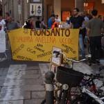 Bologna, tutte le ragioni della lotta contro questa multinazionale.