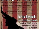 corteo latina circo