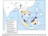 map malaria malesia