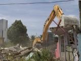 olimpiadi demolizione