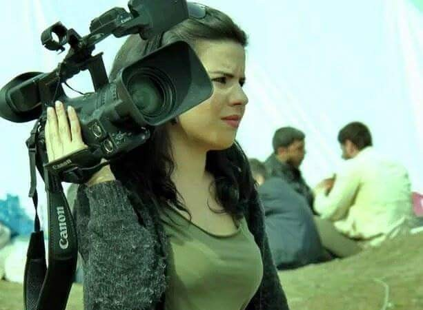 Turchia: condannata a 3 anni di carcere la giornalista Zehra Dogan