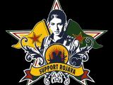 support rojava