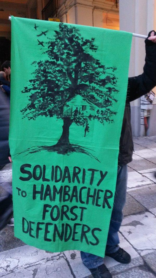 bandiera hambach