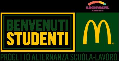benvenuti studenti