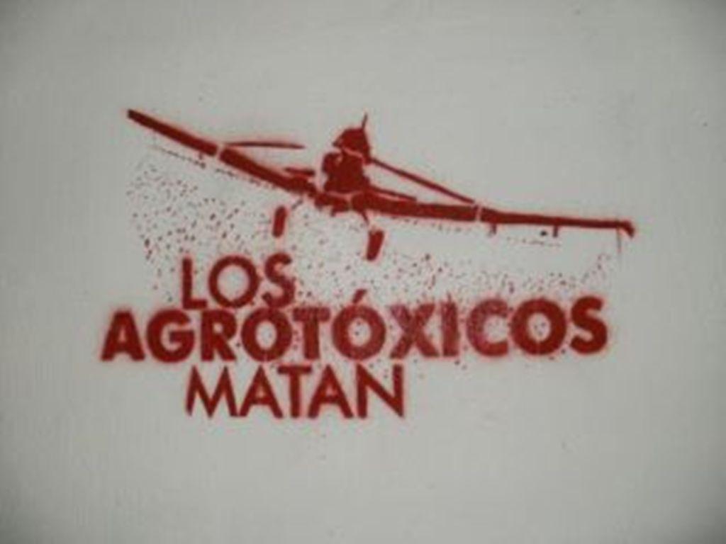 Los-agrotóxicos-matan