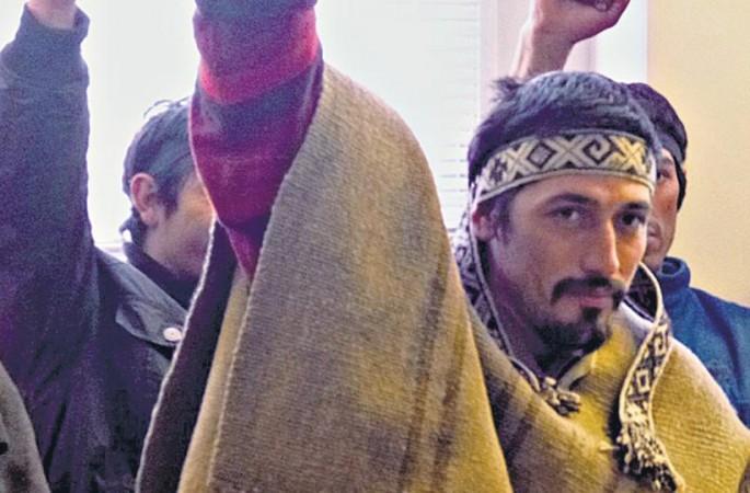 Facundo's hunger strike: per la libertà dal capitalismo!