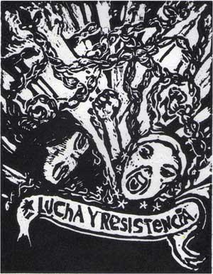 Comando Jungla: la repressione Mapuche da Pinochet ad oggi