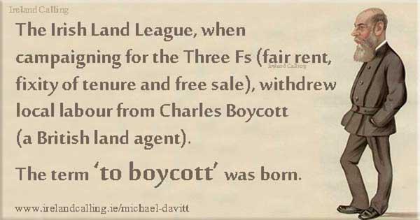 boycott origin