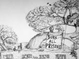 burn prisons