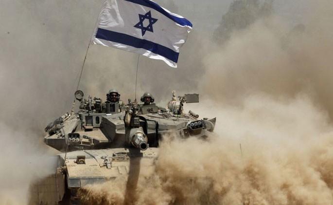 War Job – Militarizzazione israeliana dalla Palestina al Wallmapu