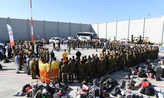 brasile cerimonia israele