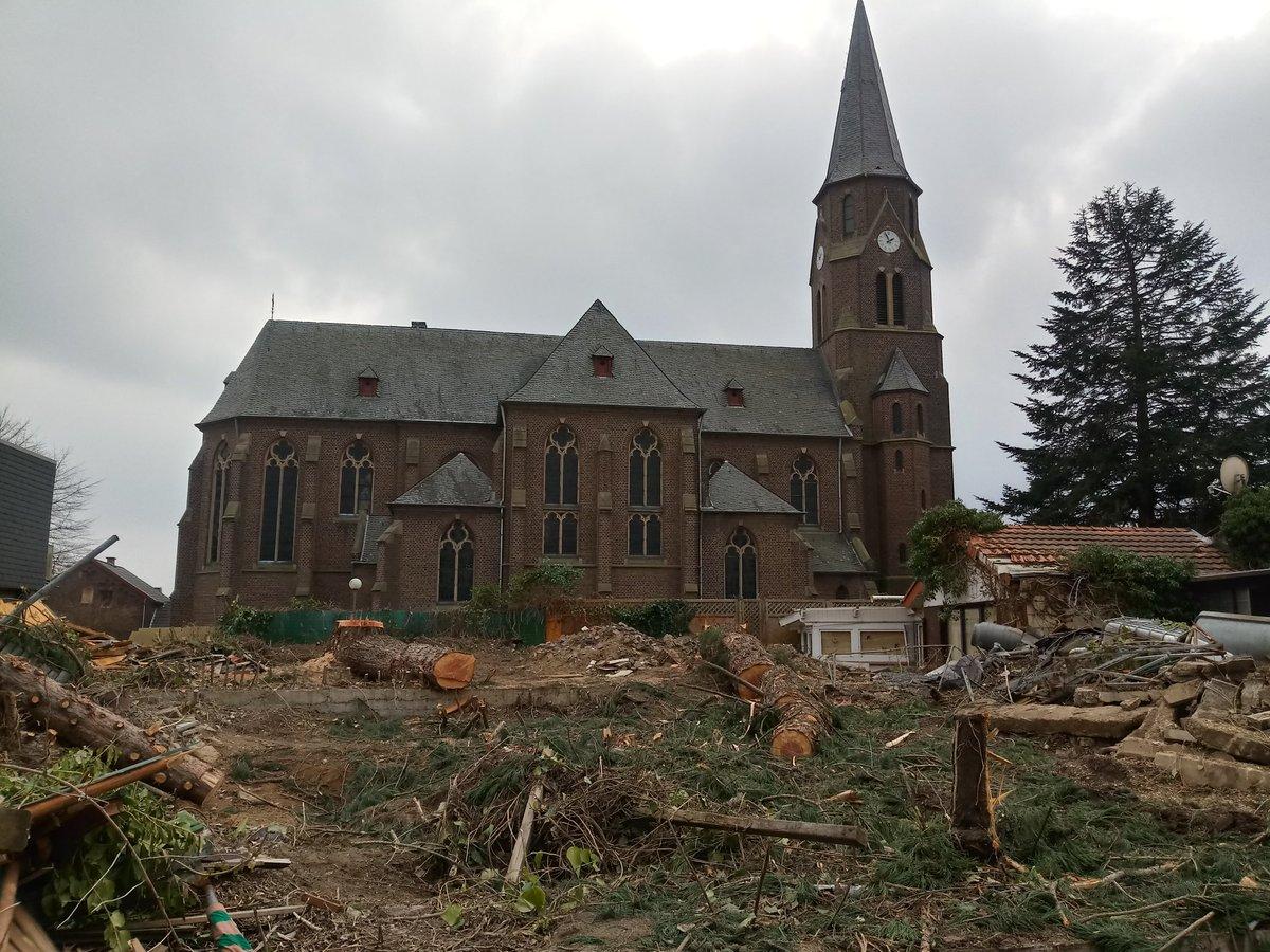 manheim alberi chiesa